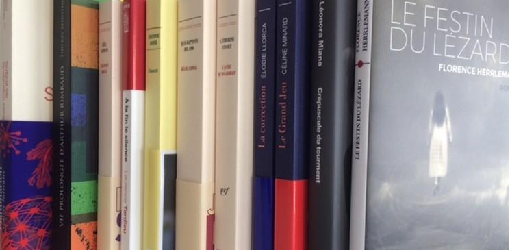 Rentrée littéraire 2016 : les romans à découvrir avec nos #Explolecteurs !