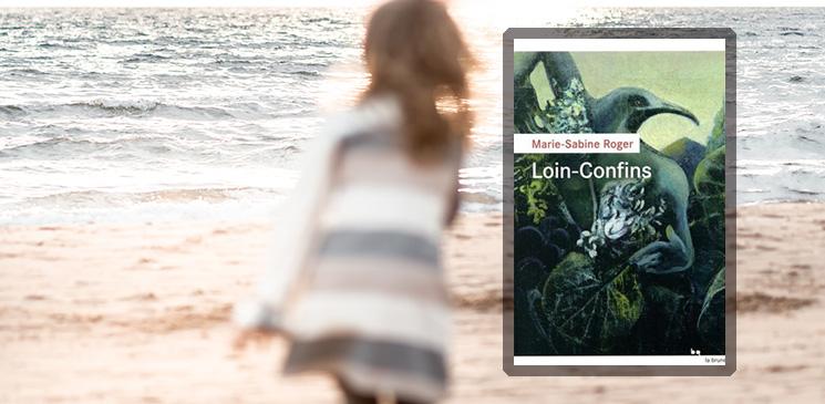 """""""Loin-Confins"""", au cœur de l'amour fusionnel entre un père et sa fille - Rentrée littéraire 2020"""