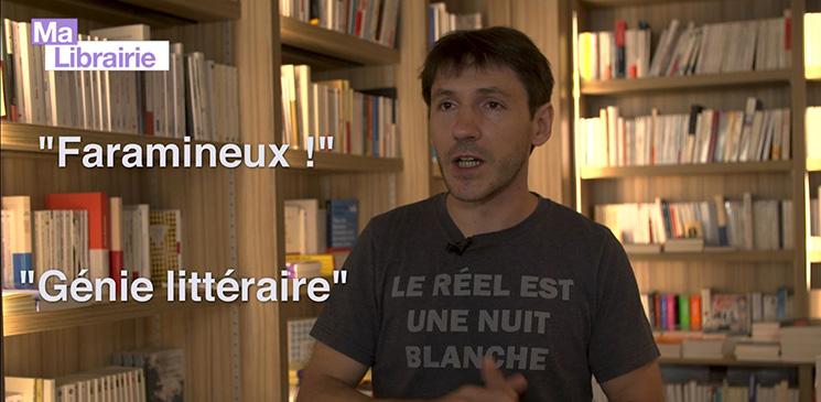 Ma librairie à Auxerre, des idées de lecture à partager et à gagner !