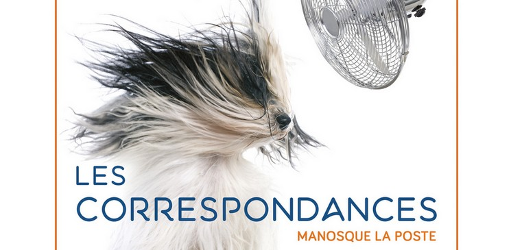 Les Correspondances 2017, vivre au rythme de la littérature à Manosque