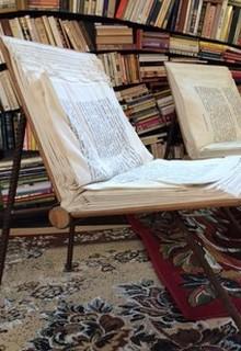Les Correspondances de Manosque, le reportage de Joelle G, lectrice