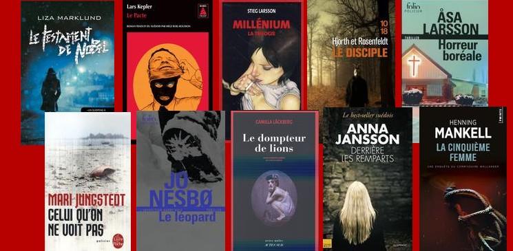La bibliothèque idéale de Marc Voltenauer