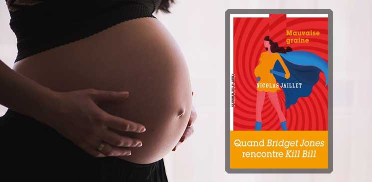 Attention, une grossesse peut en cacher une autre : voici la lecture de juillet