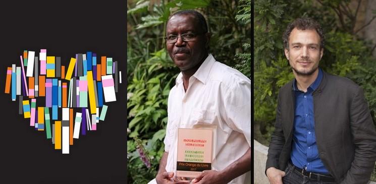 Prix Orange du Livre et après ? Louis-Philippe Dalembert en 2017 et Vincent Message en 2016