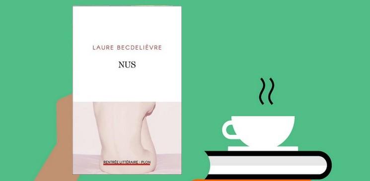 """""""Nus"""", un roman qui parle du moment de la grossesse…mais pas que"""