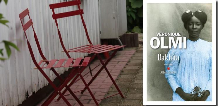 Les lectures de Véronique Olmi