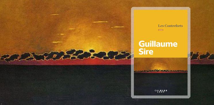 """On aime, on vous fait gagner """"Les Contreforts"""", de Guillaume Sire"""