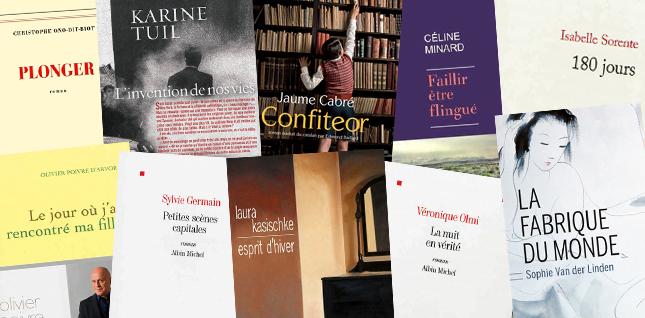 La rentrée littéraire 2013 sur lecteurs.com ? La parole aux Explorateurs
