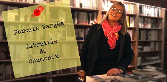 Paroles de libraires vous invite à Chamonix