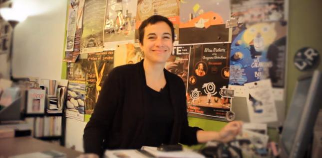 Parole de libraire vous invite à Marseille