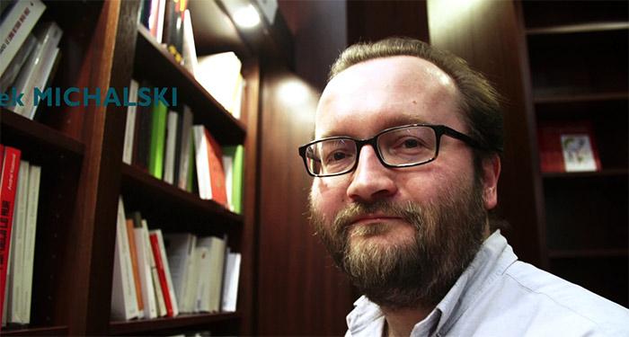 Parole de libraires spécial littérature polonaise