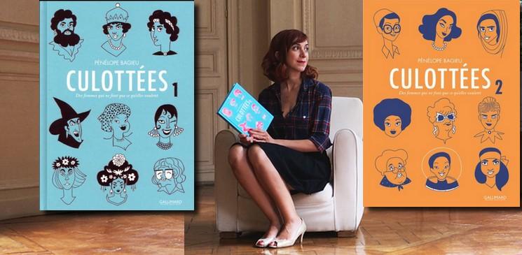 Elle est jeune, brillante et créative, elle habite New York... ça vous dit de la rencontrer ?