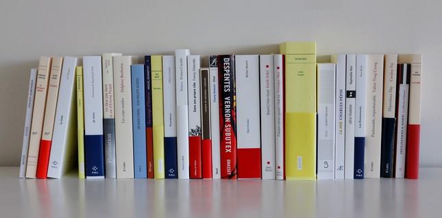 Les 30 livres en sélection pour le Prix Orange du Livre 2015 ou ce qu'il faut lire si vous êtes en panne d'idées
