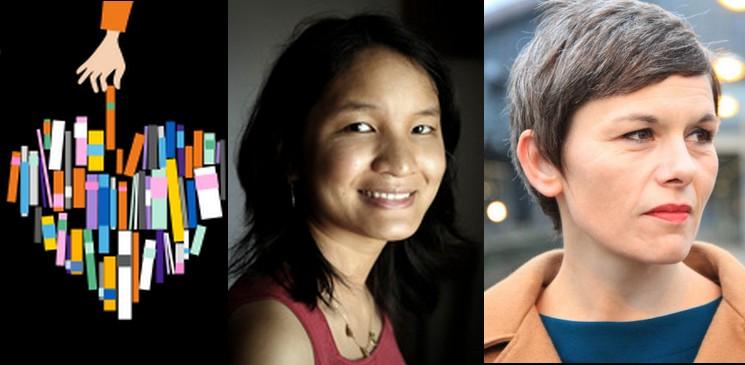 Prix Orange du Livre et après ? Fanny Chiarello, lauréate et Minh Tran Huy, jurée en 2015