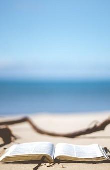 Lire du noir au soleil : mettez du suspense dans vos lecteurs d'été