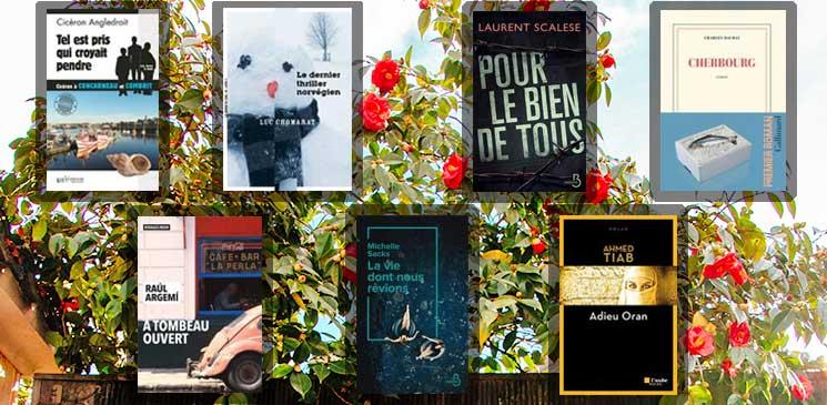Envie d'un polar pour l'été ? Voici 7 romans policiers que les lecteurs ont aimés !