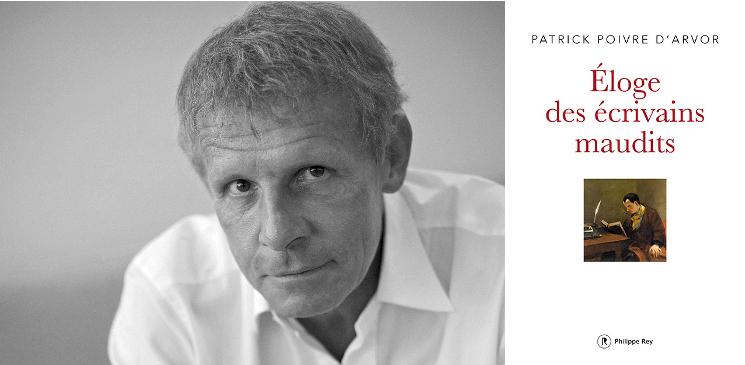 Les 80 passions littéraires de Patrick Poivre d'Arvor