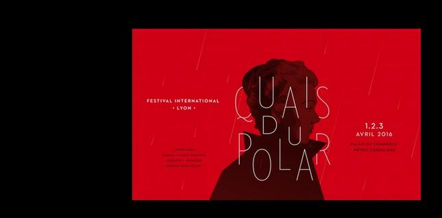 """Devenez Explorateur du polar en partenariat avec le festival """"Quais du polar"""""""