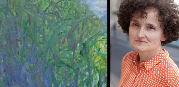 Retrouvez l'enregistrement de la rencontre littéraire avec Marie-Hélène Lafon, pour son nouveau roman « Histoire du fils »