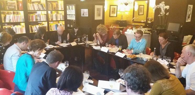 Les trente romans sélectionnés pour le Prix Orange du Livre 2017