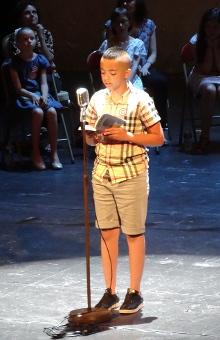 Finale des Petits champions de la lecture : la jeunesse triomphante