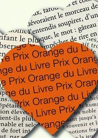 Les cinq finalistes du Prix Orange du Livre 2014