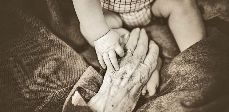 Les meilleurs livres à partager entre petits-enfants et grands-parents