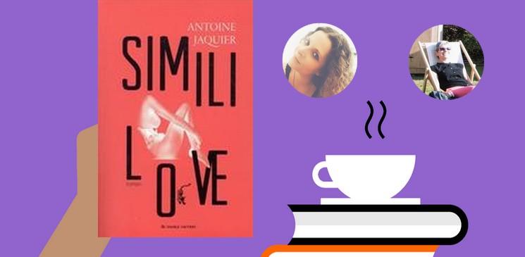 Simili love un roman d'anticipation à faire frémir !