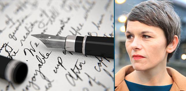 #Défi d'écriture - les internautes prennent la plume avec Fanny Chiarello