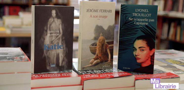 Les conseils de lecture de la plus ancienne librairie de Marseille
