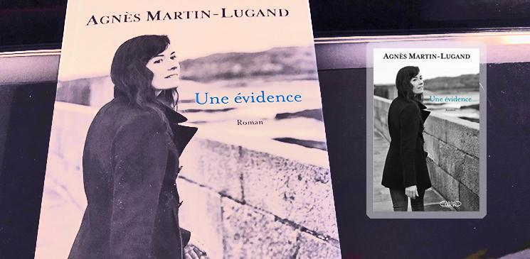 Agnès Martin-Lugand : « Je me sens toujours personnellement touchée quand on s'en prend à mes personnages »
