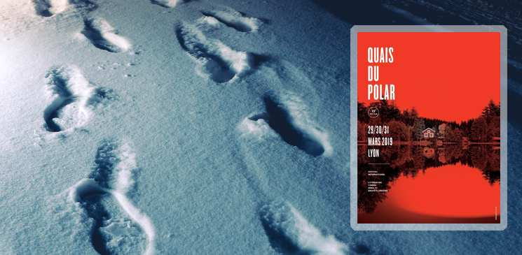 10 auteurs nordiques à retrouver à Quais du Polar