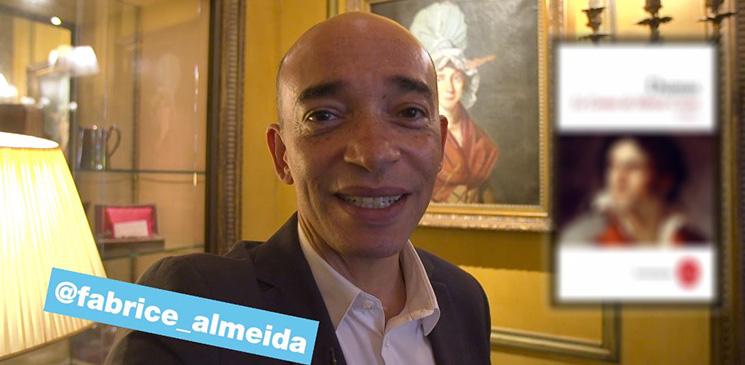 La Story littéraire de Fabrice d'Almeida : un enthousiasme contagieux pour un roman mythique !