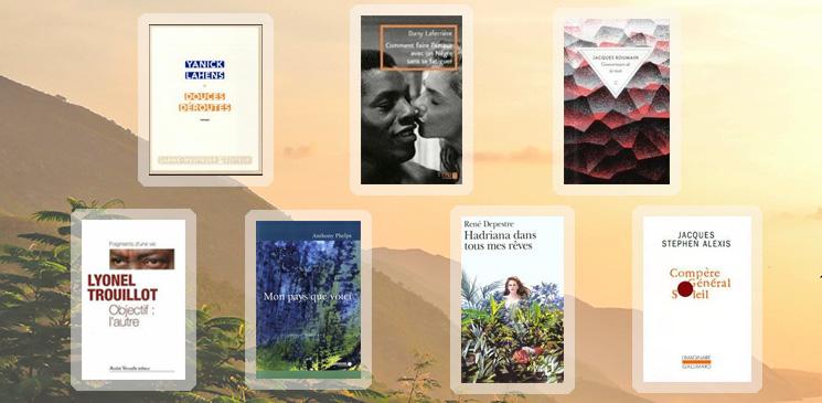 Les 7 romans haïtiens à lire absolument