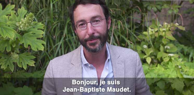 """Découvrez l'interview vidéo du lauréat du Prix Orange du Livre 2019 et gagnez des exemplaires de """"Matador Yankee"""" !"""