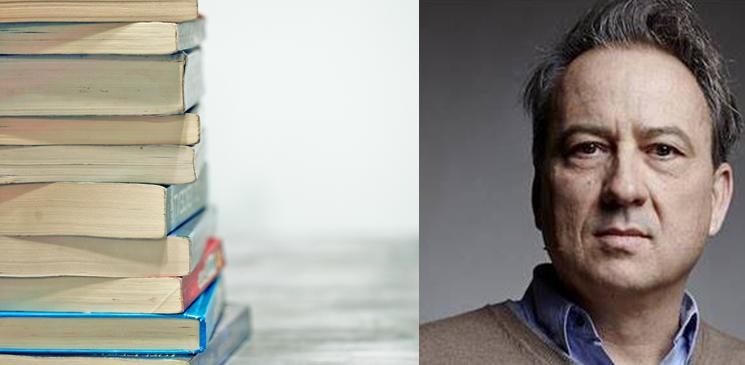 La bibliothèque idéale de Jean-Luc Coatalem