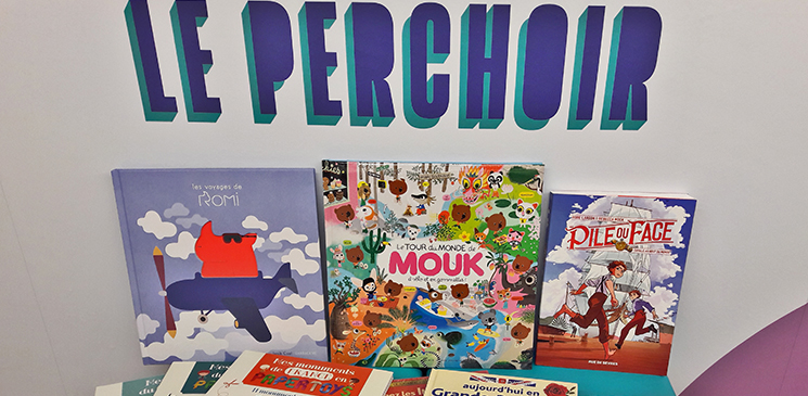 6 livres jeunesse pour de merveilleux voyages autour du monde