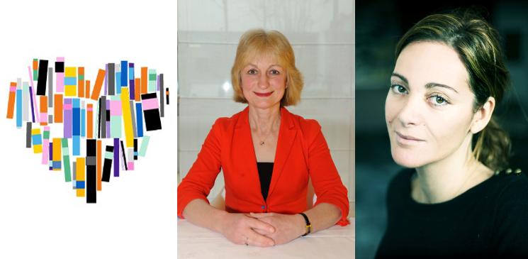 Prix Orange du Livre et après ? Emilie Frèche, lauréate 2013 et Anne-Sophie Thuard, jurée à 3 reprises