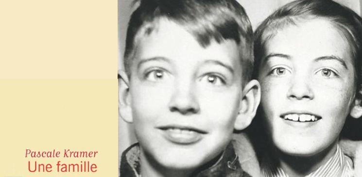 """""""Une famille"""" de Pascale Kramer, le terrible et tragique anti-Tanguy"""