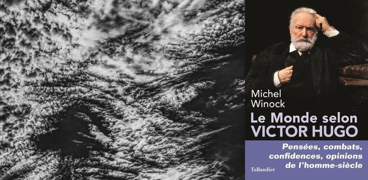 "On aime, on vous fait gagner ""Le Monde selon Victor Hugo"""