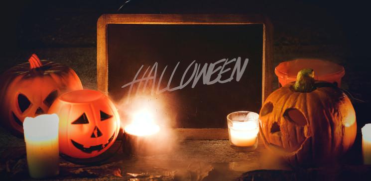 Halloween n'est pas ce que vous croyez. Tremblez donc !