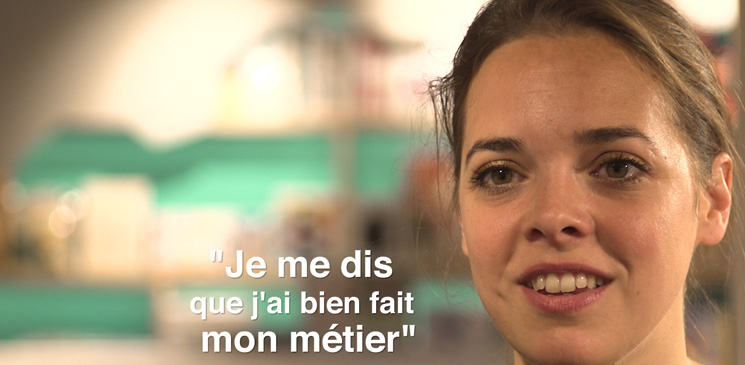 """Ma librairie jeunesse à Paris : les découvertes du """"Divan Perché"""""""