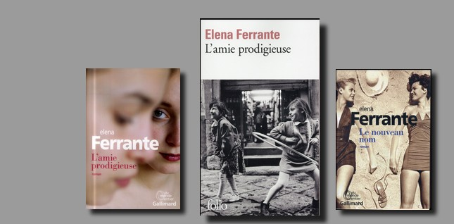 """On aime, on vous fait gagner ! Découvrez """"l'amie prodigieuse"""" d'Elena Ferrante"""