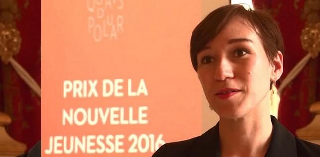 Suivez la Directrice du Festival #QuaisduPolar #Carnet de l'édition épisode 12