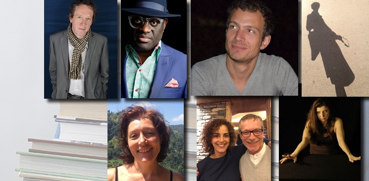 9e édition du Prix Orange du Livre : le jury est au complet !