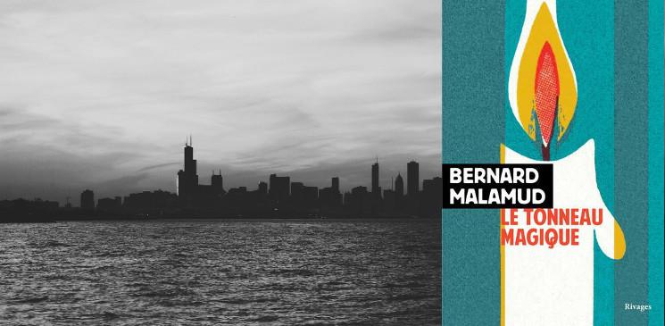 Comment rire aux larmes avec Bernard Malamud : mode d'emploi en treize nouvelles