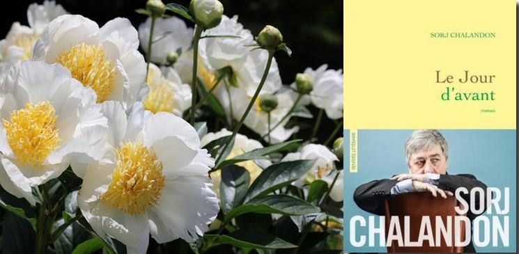 Les lectures de Sorj Chalandon