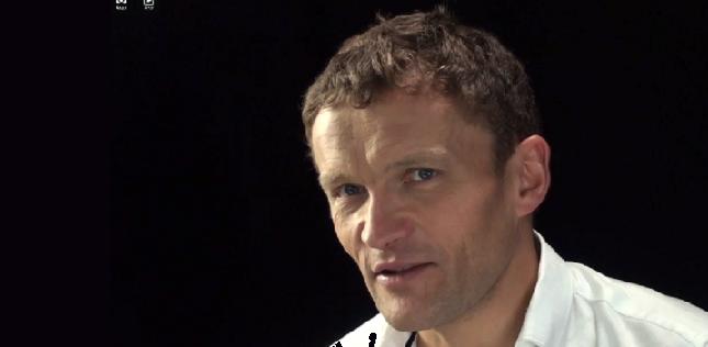 """Interview de Sylvain Tesson, auteur de """"S'abandonner à vivre"""""""