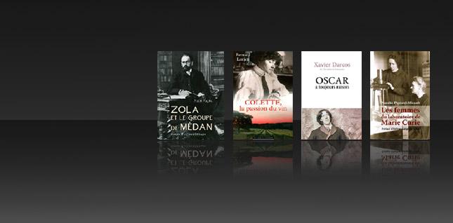 Des biographies sous un autre jour : une sélection d'indispensables