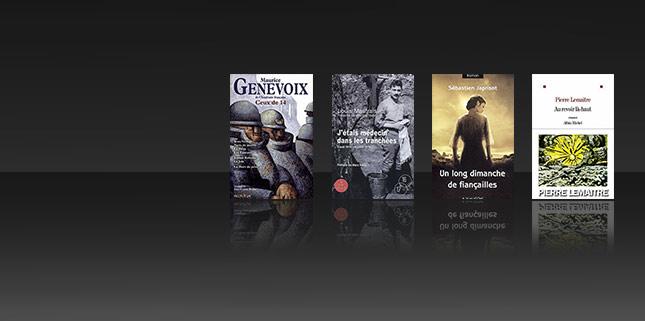 La Der des Ders : des livres incontournables pour mieux comprendre la Première Guerre mondiale